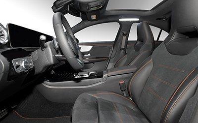 Mercedes CLA CLA Coupé  180 (2019)