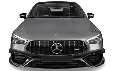 Mercedes CLA CLA AMG  Mercedes- 35 4MATIC+ (2019)