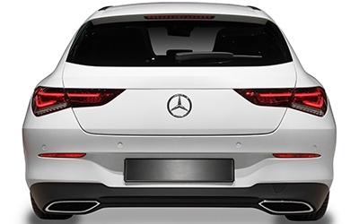 Mercedes CLA CLA Shooting Brake AMG  180 Shooting Brake (2020)