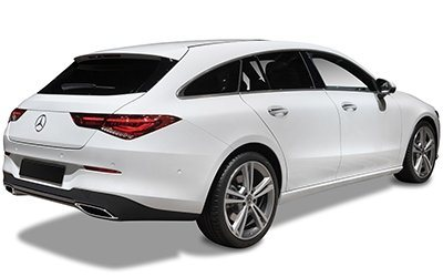 Mercedes CLA CLA Shooting Brake  180  (2021)