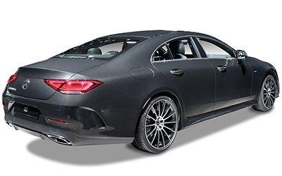 Mercedes CLS Mercedes-AMG CLS 53 4MATIC+
