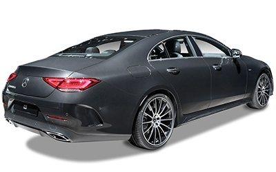 Mercedes CLS CLS AMG Mercedes-  53 4MATIC+ (2021)