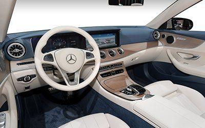 Mercedes Clase E Clase E Cabrio  E 220 d (2019)