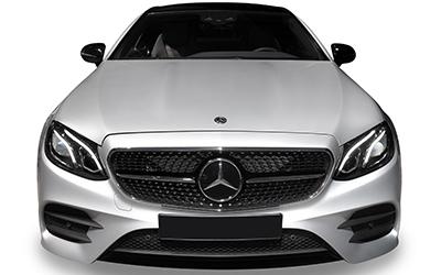 Mercedes Clase E Clase E AMG Coupé Mercedes- E 53 4MATIC+ (2021)