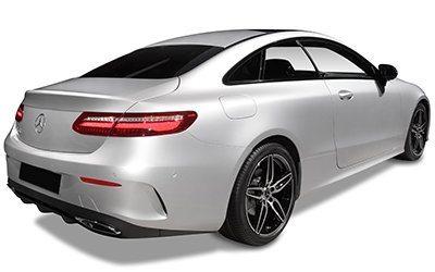 Mercedes Clase E Clase E Coupé  E 220 d (2019)