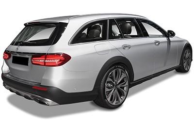 Mercedes Clase E Clase E All Terrain E 220 d 4MATIC All-Terrain Estate (2019)