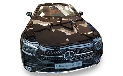 Mercedes Clase E Clase E Cabrio  E 220 d (2022)