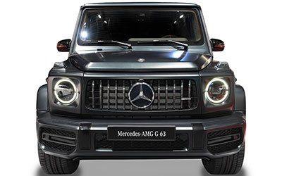 Mercedes Clase G Clase G AMG Mercedes- G 63 (2020)