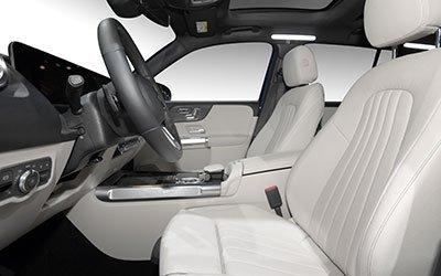 Mercedes GLB Clase GLB 2.0 GLB 200 D DCT 110KW (150CV) (2020)