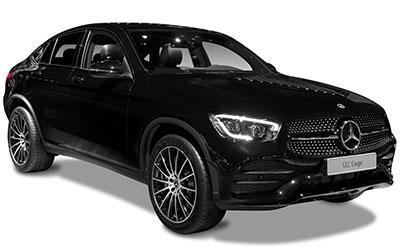 Mercedes GLC Coupé GLC Coupé GLC 200 d 4MATIC (2021)