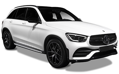 Mercedes GLC GLC  200 d 4MATIC (2020)