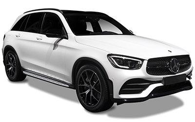 Mercedes GLC GLC  200 d 4MATIC (2020)