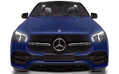 Mercedes GLE Coupé GLE Coupé AMG Mercedes- GLE 53 4MATIC (2020)