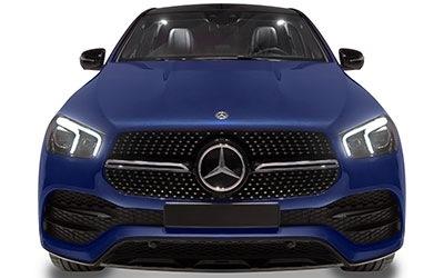Mercedes GLE Coupé GLE Coupé GLE 350 d 4MATIC (2020)