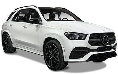 Mercedes GLE Clase GLE GLE 300 d 4MATIC (2020)