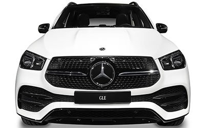 Mercedes GLE Clase GLE AMG  GLE 53 4MATIC+ (2020)