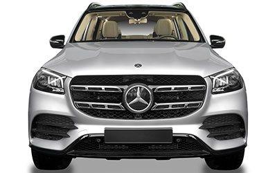 Mercedes GLS Clase GLS GLS 350 d 4MATIC (2020)