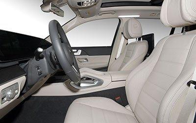 Mercedes GLS GLS  450 4MATIC (2020)