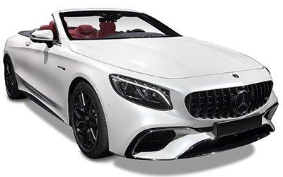 Mercedes Clase S Clase S Cabrio S 560 (2018)