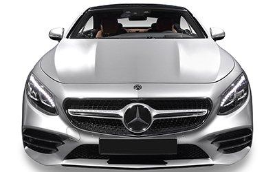 Mercedes Clase S Clase S Coupé S 560 4MATIC (2019)