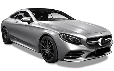 Mercedes Clase S Clase S AMG Mercedes- S 63 4MATIC+ (2019)