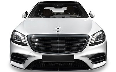 Mercedes Clase S Clase S Berlina S 350 d (2019)