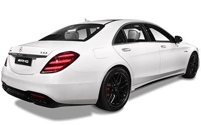 Mercedes Clase S Clase S AMG Mercedes- S 63 4MATIC+ L (2019)