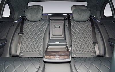 Mercedes Clase S Clase S Berlina S 350 d Corto (2022)