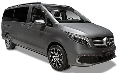 Mercedes Clase V Clase V 5 puertas 220 d Avantgarde Compacto (2021)