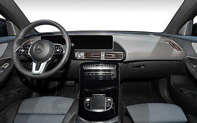 Mercedes EQC EQC  400 4MATIC (2019)