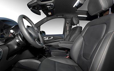 Mercedes EQV EQV  300 Largo (2020)