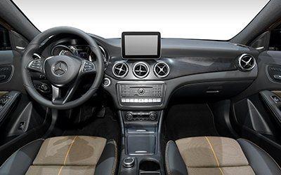 Mercedes GLA Clase GLA GLA 180 (2018)