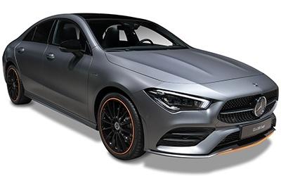Mercedes CLA CLA Coupé  180