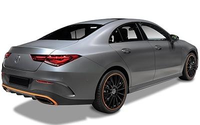 Mercedes CLA CLA Coupé CLA 180