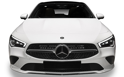 Mercedes CLA CLA Shooting Brake  180