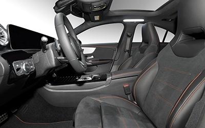 Mercedes CLA CLA AMG  Mercedes- 35 4MATIC+