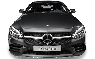 Mercedes Clase C Clase C Coupé  C 200