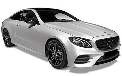Mercedes Clase E Clase E Coupé  E 220 d