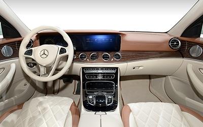Mercedes Clase E Clase E Estate E 220 d