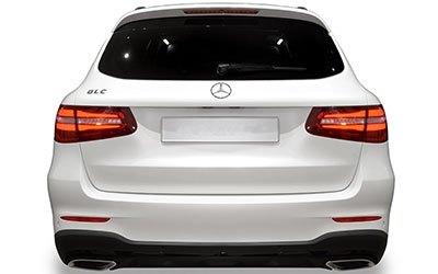 Mercedes GLC Clase GLC GLC 200 d 4MATIC
