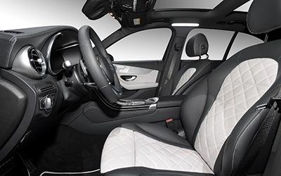 Mercedes GLC GLC  200 d 4MATIC