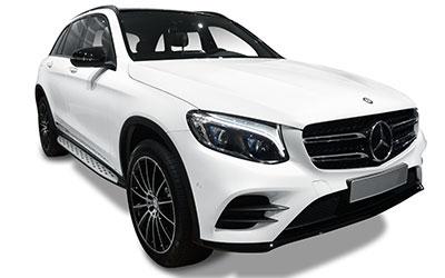 Mercedes GLC Clase GLC GLC 220 d 4MATIC
