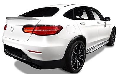 Mercedes GLC Coupé Clase GLC Coupé GLC 250 4MATIC