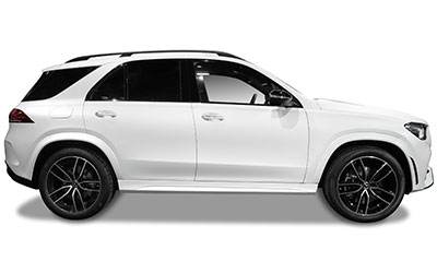 Mercedes GLE Clase GLE GLE 300 d 4MATIC