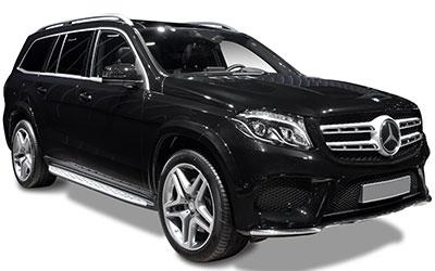 Mercedes GLS Clase GLS GLS 350 d 4MATIC
