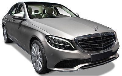 Mercedes Clase C Clase C AMG Mercedes- C 43 4MATIC