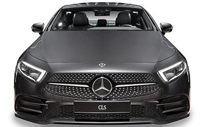 Mercedes CLS CLS AMG Mercedes- CLS 53 4MATIC+