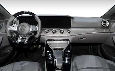 Mercedes AMG GT AMG GT Berlina  53 4MATIC+