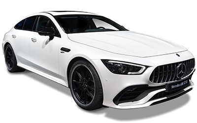 Mercedes AMG GT AMG GT Berlina  53 4MATIC+