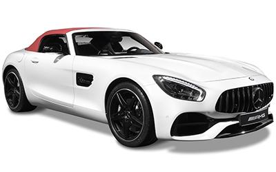 Mercedes Mercedes-AMG GT